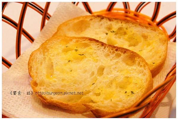 《台南》歐胖新廚 排餐 義大利麵 燉飯 (7)