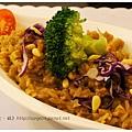 《台南》歐胖新廚 排餐 義大利麵 燉飯 (10)