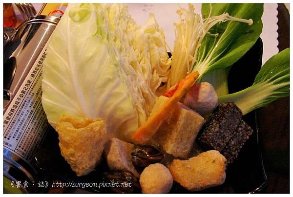 《台南》歐胖新廚 排餐 義大利麵 燉飯 (13)