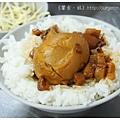 《台南》東門路牛肉湯 (6)