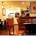 《台南》邦喬諾 義大利麵 燉飯 義式咖啡 (1)