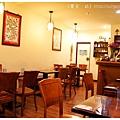 《台南》邦喬諾 義大利麵 燉飯 義式咖啡 (5)