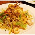 《台南》邦喬諾 義大利麵 燉飯 義式咖啡 (9)