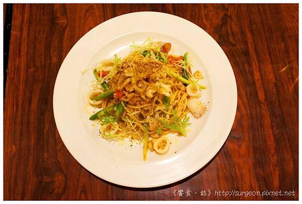 《台南》邦喬諾 義大利麵 燉飯 義式咖啡 (11)