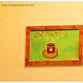 《台南》邦喬諾 義大利麵 燉飯 義式咖啡 (15)