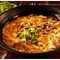 《台南》一口萬餃子館 (5)