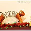《台南》廚子貓 火鍋 義大利麵 焗烤 (1)