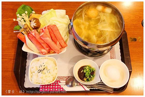 《台南》廚子貓 火鍋 義大利麵 焗烤 (11)
