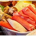《台南》廚子貓 火鍋 義大利麵 焗烤 (12)