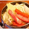 《台南》廚子貓 火鍋 義大利麵 焗烤 (13)