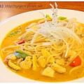《台南》廚子貓 火鍋 義大利麵 焗烤 (18)