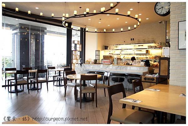 《台南》愛堤卡莎 早午餐 蜜糖吐司 排餐 燉飯 (5)