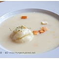 《台南》愛堤卡莎 早午餐 蜜糖吐司 排餐 燉飯 (8)