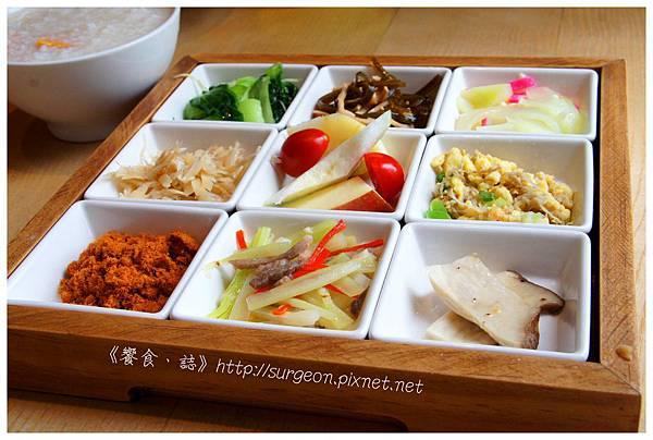 《台南》愛堤卡莎 早午餐 蜜糖吐司 排餐 燉飯 (21)