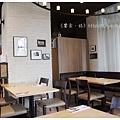 《台南》愛堤卡莎 早午餐 蜜糖吐司 排餐 燉飯 (25)