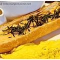 《台南》塗鴉空間 書店 早午餐 咖啡 甜點 (25)