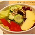 《台南》CHADOR 早餐 咖啡 蜜糖吐司 (18)