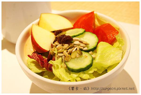 《台南》CHADOR 早餐 咖啡 蜜糖吐司 (19)