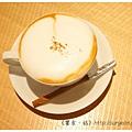 《台南》CHADOR 早餐 咖啡 蜜糖吐司 (29)