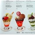《台南》依蕾特 甜點 鬆餅 馬卡龍 冰淇淋 輕食 (14)