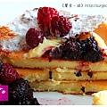 《台南》依蕾特 甜點 鬆餅 馬卡龍 冰淇淋 輕食 (25)