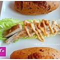《台南》依蕾特 甜點 鬆餅 馬卡龍 冰淇淋 輕食 (31)