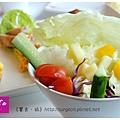 《台南》依蕾特 甜點 鬆餅 馬卡龍 冰淇淋 輕食 (33)