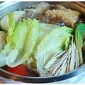 《台南》和洋響宴 蓋飯 火鍋 鮪魚料理  (12)
