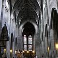 瑞士--伯恩  階梯大教堂(Munster).JPG