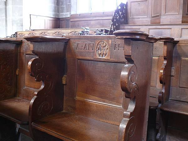 瑞士--伯恩  階梯大教堂(Munster)..JPG