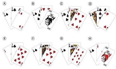 撲克牌占卜/你的愛情保鮮度多高