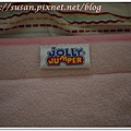 Jolly Jumper 護頸枕