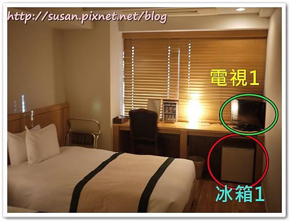 上野薩頓飯店08.JPG