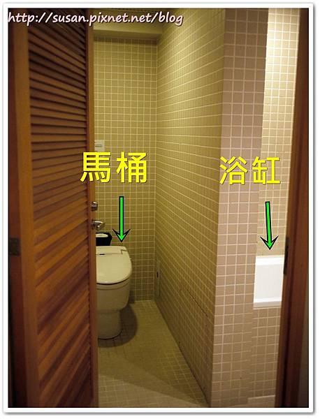 上野薩頓飯店17.JPG