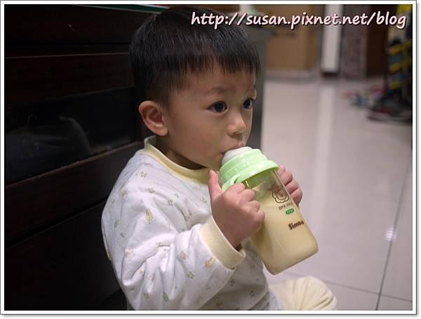 小獅王手把奶瓶12.JPG