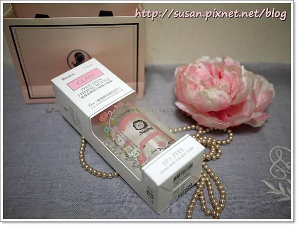 小獅王蘿蔓奶瓶01.JPG