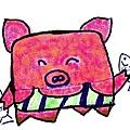 豬-抓魚.JPG