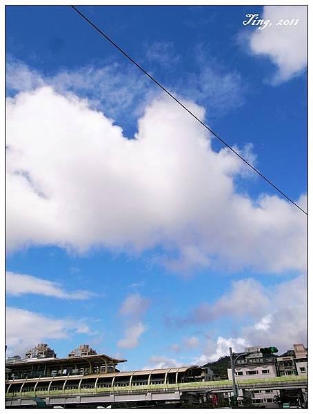 2011.11.29 炎熱11月