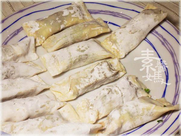 紅豆年糕變化料理 - 炸金條09.JPG
