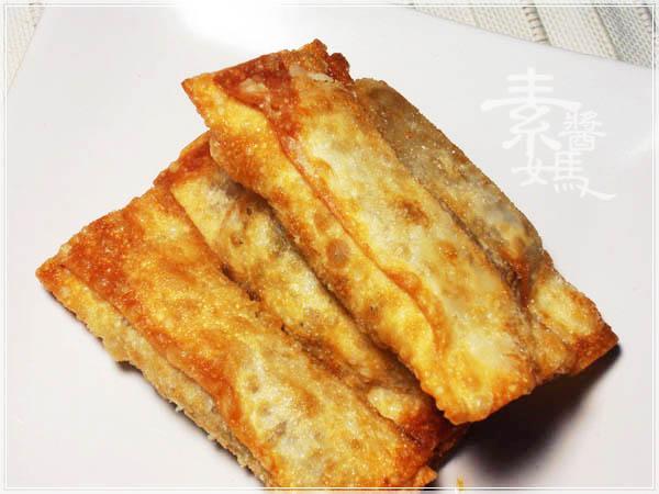 紅豆年糕變化料理 - 炸金條13.JPG