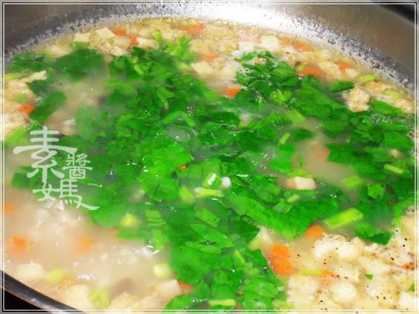 健康輕食 - 美白薏仁粥11.JPG