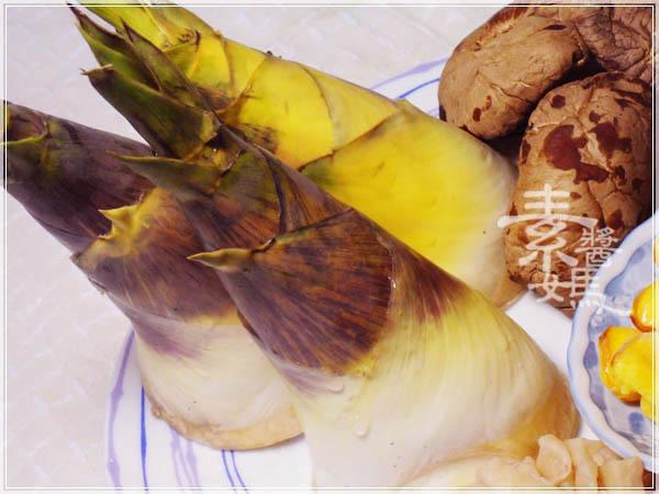 飯料理-竹筍鹹飯03.JPG