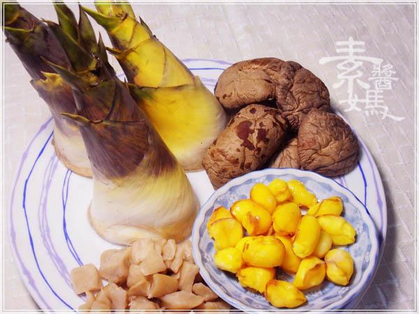 飯料理-竹筍鹹飯02.JPG