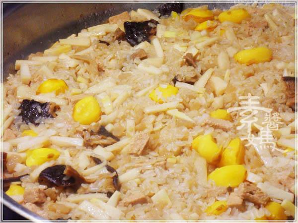 飯料理-竹筍鹹飯19.JPG