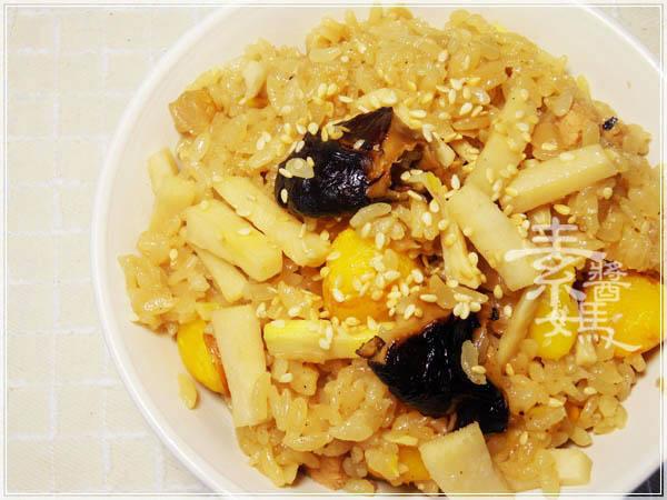 飯料理-竹筍鹹飯24.JPG
