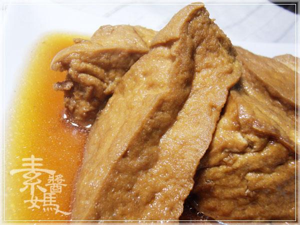 秒殺級家常菜 - 滷油豆腐09.jpg
