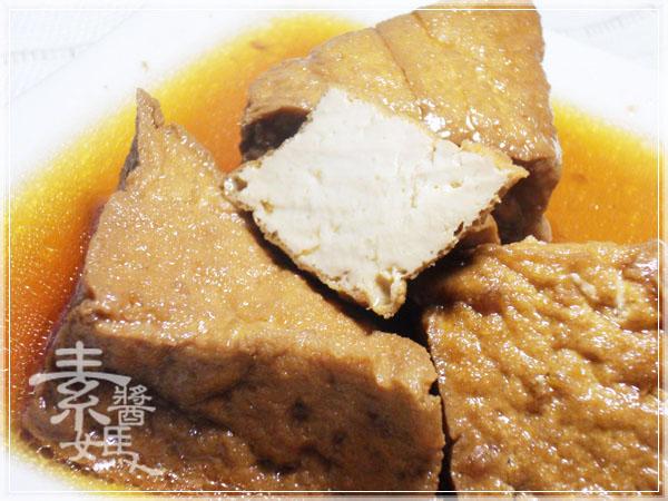 秒殺級家常菜 - 滷油豆腐10.jpg