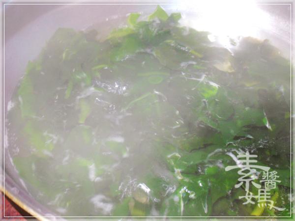 涼拌料理 - 涼拌海帶芽07.jpg