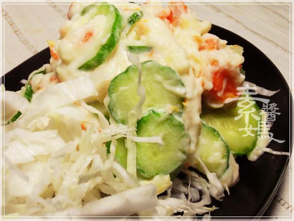 簡易前菜 - 馬鈴薯沙拉13.jpg