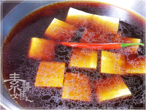 秒殺級家常菜 - 滷豆腐07.jpg
